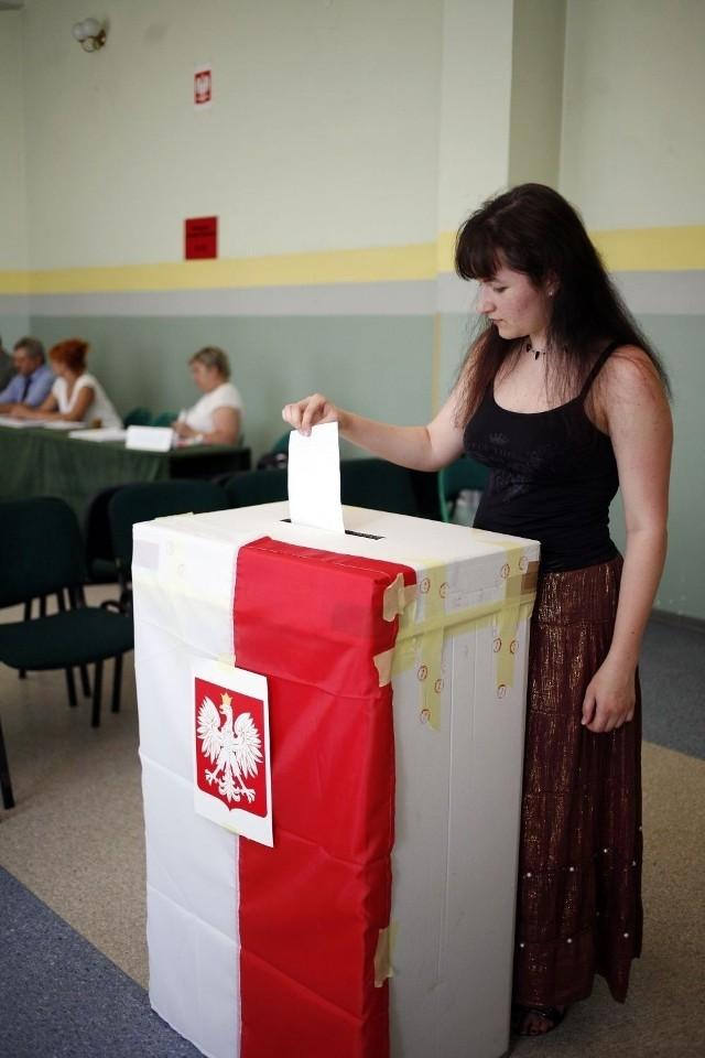 Wybory samorządowe odbędą się 21 listopada