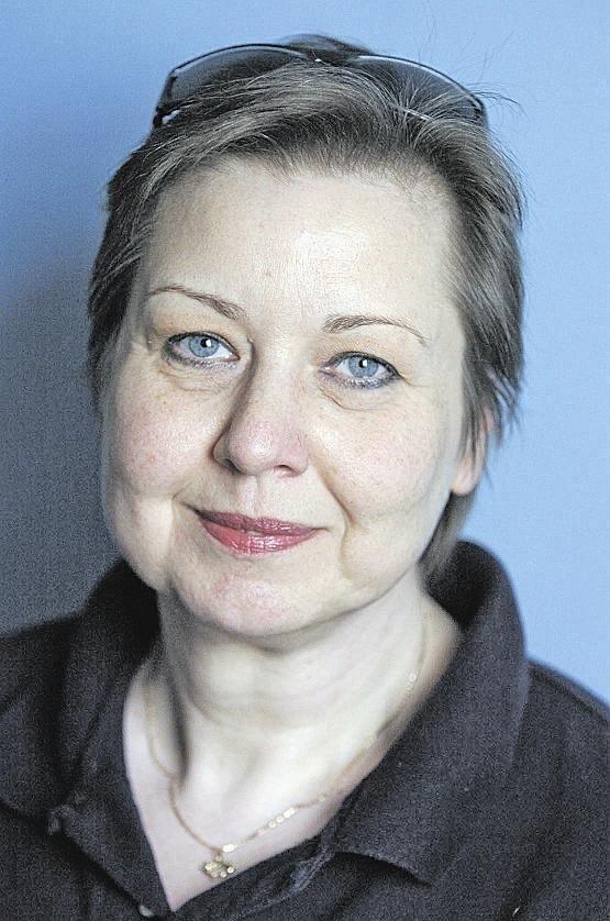 Małgorzata Linettej