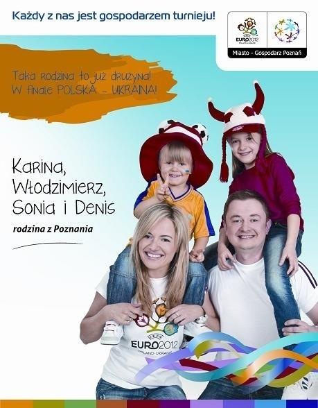 Kampania promocyjna Poznania