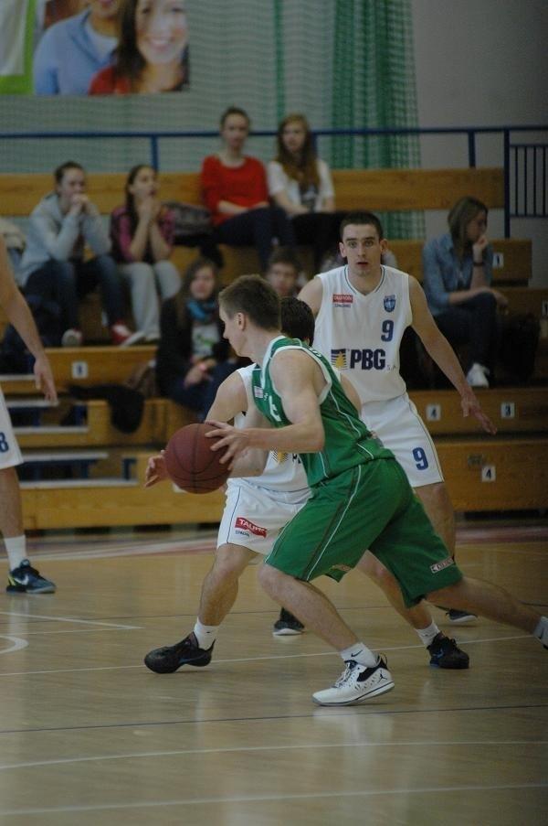 PBG Basket - Śląsk Wrocław