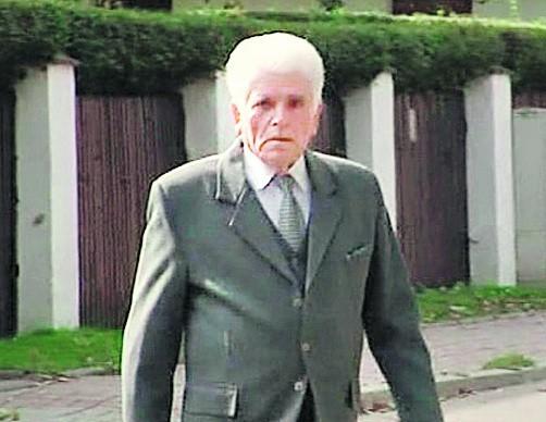 Czesław Dolecki, nieoczekiwany bohater kampanii