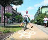 Czy miasta woj. śląskiego są przyjazne rowerzystom? [TEST DZ]
