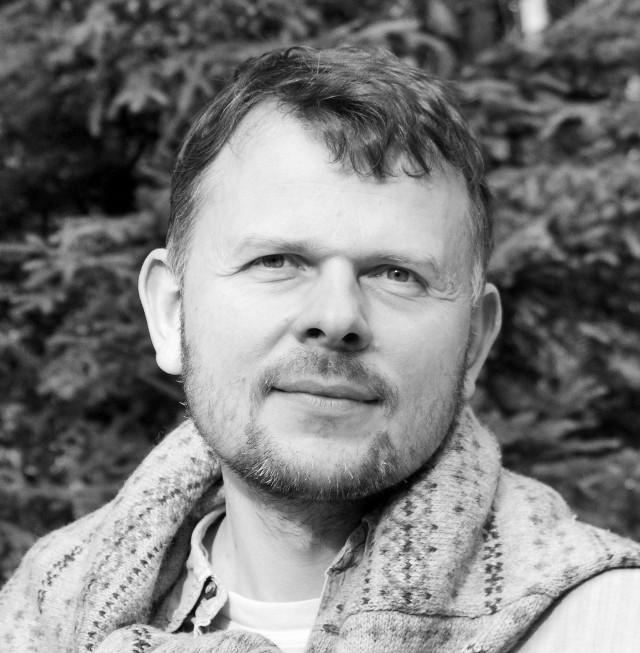 Prof. Krzysztof Ruchniewicz, dyrektor Centrum Studiów Niemieckich i Europejskich im. W. Brandta Uniwersytetu Wrocławskiego