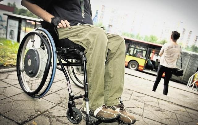 Osobie niepełnosprawnej 1 proc. podatku można przekazać tylko za pośrednictwem OPP
