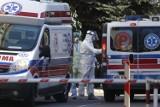 Czwarta fala pandemiiw regionie rozpędza się