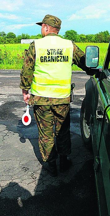 Praca jest w jednostkach w Terespolu i Hrebennem