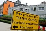 Wrocław: Kamień węgielny pod nowy Capitol (ZDJĘCIA)