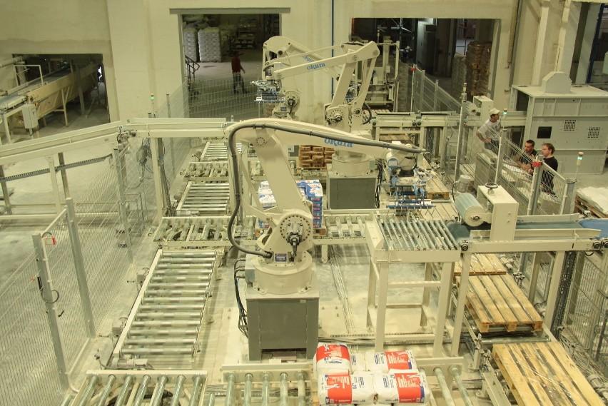 Budowa zakładu w Grodnie kosztowała 6 milionów euro
