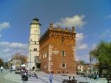 Pomysł na weekend - wycieczka do Sandomierza (materiał Dziennikarza Obywatelskiego)