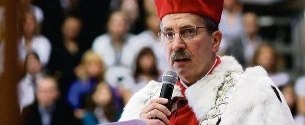 prof. Huciński