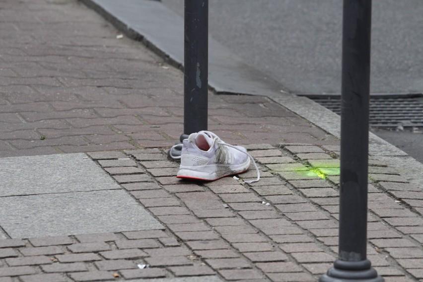 Ogromna tragedia, wypadek w centrum Katowic. 19-latka przejechana przez autobus. Kierowcę zatrzymała policja. Dlaczego ruszył w ludzi?
