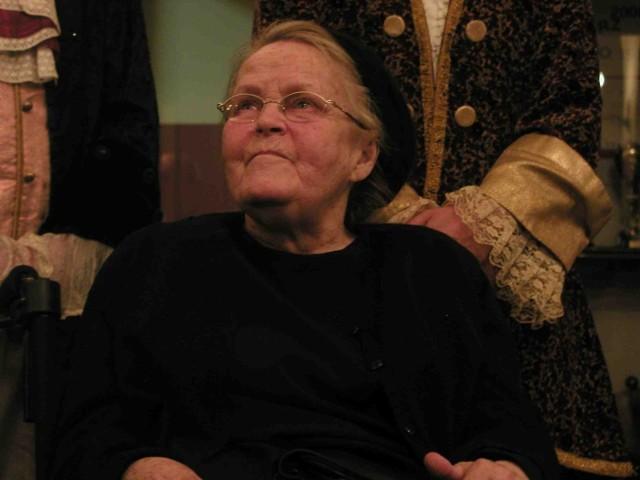 Księżna Krystyna Habsburg, obecnie również Honorowy Ambasador Ziem Górskich