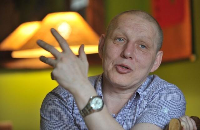 Krzysztof Jackowski jest przekonany, że mordercę studentki z Krakowa uda się zatrzymać