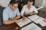 Plany budowy przejścia granicznego z Ukrainą w Paportnie w gminie Fredropol [ZDJĘCIA]