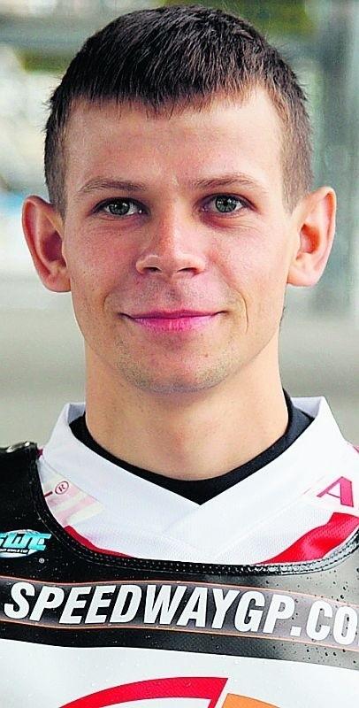 Janusz Kołodziej, największy pechowiec GP Challenge
