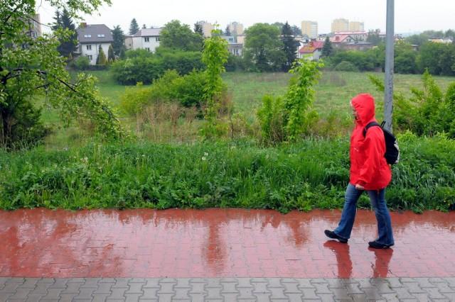 Na os. Piastowskim przybędzie ok. 20 nowych postojówek
