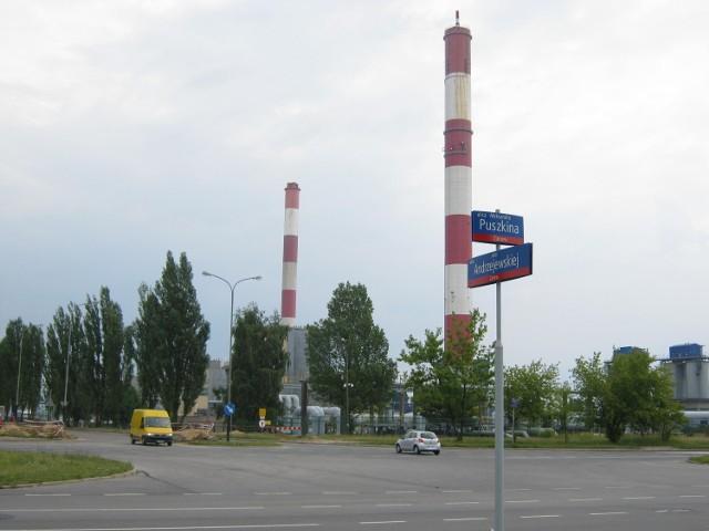 Spalarnia ma stanąć na Widzewie, przy ul. Andrzejewskiej