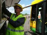 Autobusy na gaz w Katowicach? Może w przyszłym roku, na razie testy