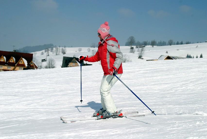 Studenci będą rywalizować w Alpach