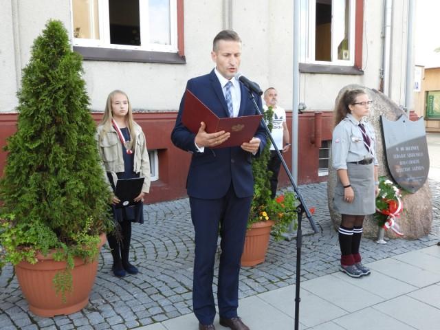 Sprawę nagłośnił radny Jacek Zawodny