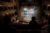 Te miejsca w teatrze na co dzień są dla widzów niedostępne. Teatr Słowackiego staje otworem. Także nocą