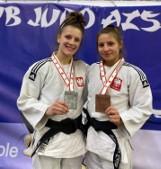 Dwie zawodniczki UKS Judo Wolbrom wywalczyły medale na 65 Indywidualnych Mistrzostwach Polski Seniorek i Seniorów w Judo