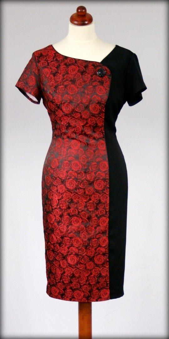 53a8706e64 Sukienki dla pań w każdym wieku