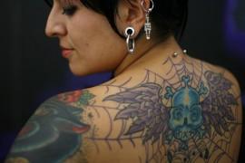 Tatuaże Anioł Na Szczęście Smok Dla Siły Co I Po Co