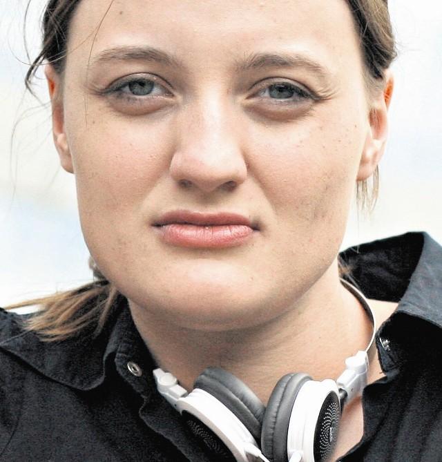 Katarzyna Furgalińska