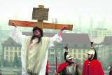 Wielki Piątek 2011: Droga krzyżowa w Gdańsku