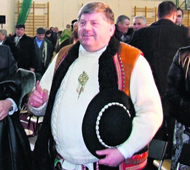 Tadeusz Skorupa został senatorem z ramienia PiS