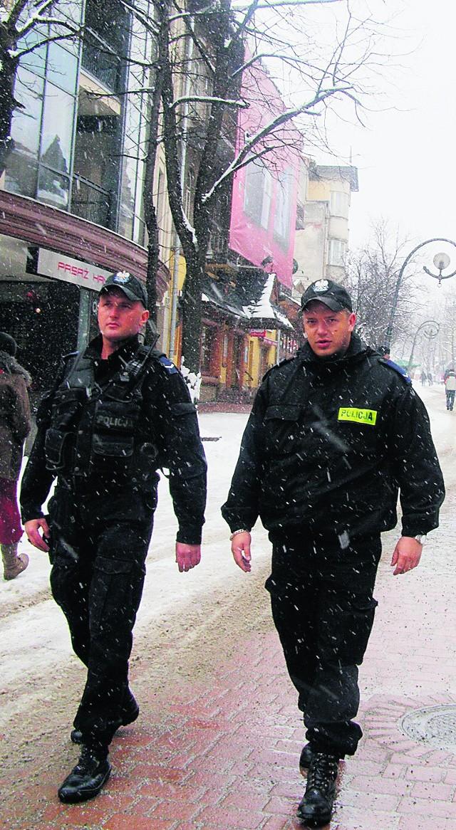 Czy policja w Zakopanem nie może się dogadać z magistratem? Wszystko na to wskazuje