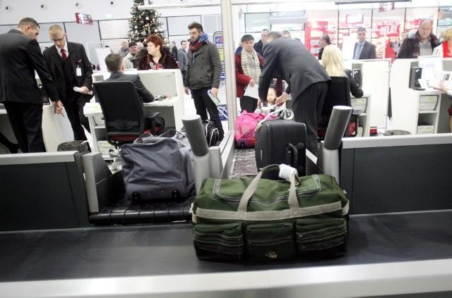 Z Portu Lotniczego Lublin czarterem do Egiptu