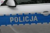 Myszkowska policja zatrzymała 37-latka, który miał przy sobie narkotyki