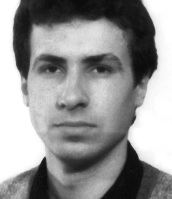 Jarosław Ziętara 1968-1992