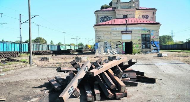 PKP może nie zdążyć z remontem stacji Łódź Chojny