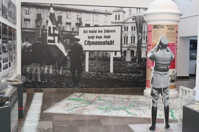 Wystawa w Muzeum Tradycji Niepodległościowych