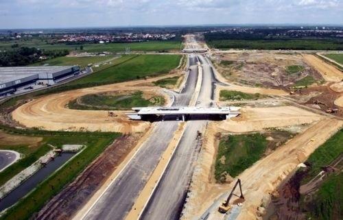 NIK: obwodnica autostradowa trzy razy droższa, a jej budowa dłuższa o 3 lata