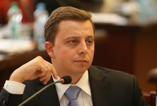 Dariusz Joński został rzecznikiem klubu SLD
