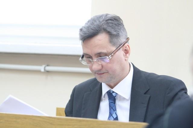 Proces Krzysztofa Wąsowicza, byłego prezesa MPK w Łodzi.