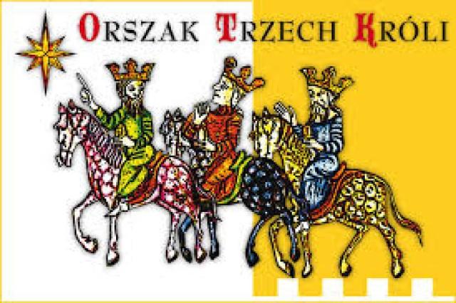 Orszak Trzech Króli również w Starych Bogaczowicach