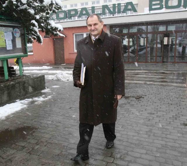Zarząd ma trzy dni na odniesienie się do naszych żądań - mówi Piotr Szereda