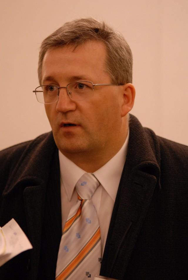 Stanisław Podgórski