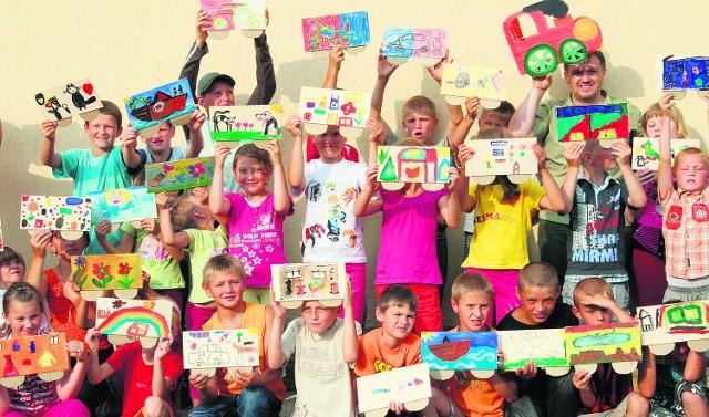 Polskie dzieci w Rumunii są nam wdzięczne za najmniejszy nawet znak pamięci