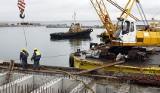 Sopot:  Budowa przystani jachtowej bez opóźnień (ZDJĘCIA)