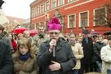 """Wrocławianie przeszli w """"Marszu dla Jezusa"""""""