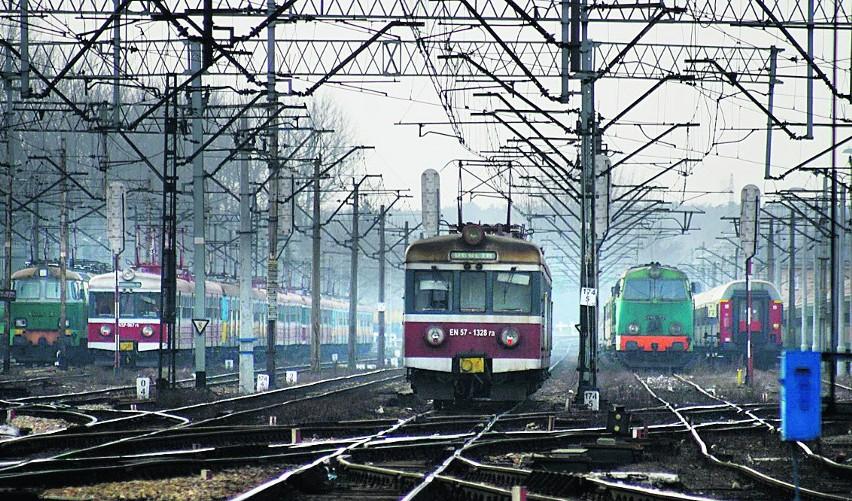 Stan kolei na Lubelszczyźnie oceniony ledwie na tróję