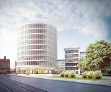 Okrąglak: Tworzy się centrum finansowe