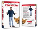 Konkurs! Wygraj książkę Clarksona!