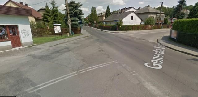 Przebudowane zostaną przejścia dla pieszych m.in. w Libiążu